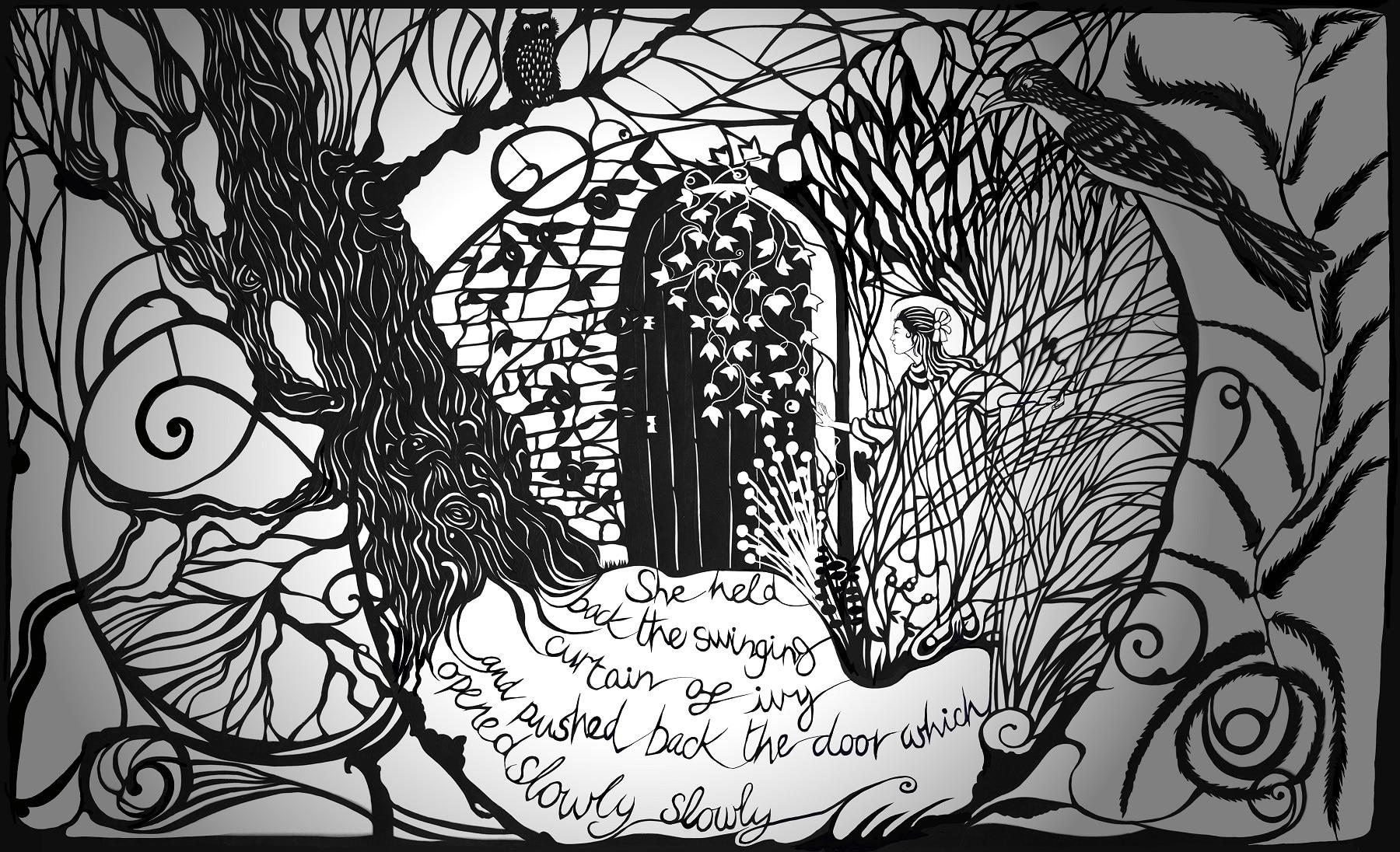 Secret Garden_1800