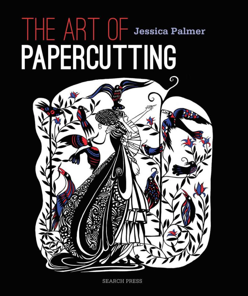 The-Art-of-Paper-Cutting